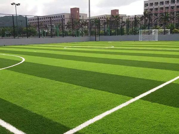 5人小足球场地标准尺寸_5人制足球场地尺寸_7人足球场地标准尺寸图